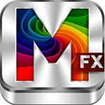 MasterFX HD for iOS