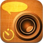 Camera Timer Voice for iOS