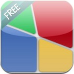 MyFrames Free for iOS