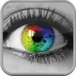 Color Bits HD Free for iPad