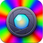 DD Sparkle Camera for iOS