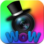 Magic Camera for iPad