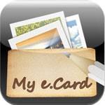 My eCard for iOS