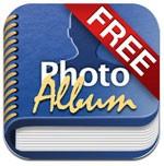 Photo Album Free for Facebook for iPad