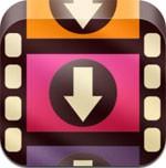 Black Block Video Downloader for iOS
