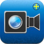 Video Camera + for iOS