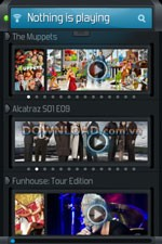 XBMC Constellation for iPhone
