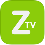 Zing TV HD for iOS
