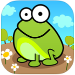 Tap the Frog: Doodle for iOS
