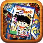 Vietnamese comic free for iOS