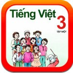 Vietnamese Book Grade 3 for iOS