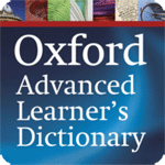 Oxford Advanced Learner's Dictionary 8th Edition for iOS
