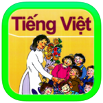 Grade 1 Vietnamese Books for iOS
