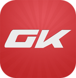 Genk for iOS