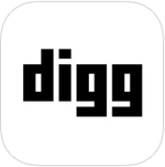 Digg for iOS