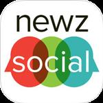 NewzSocial for iPad