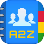 A2Z Contacts Free for iOS