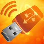 Wireless Disk Free for iOS