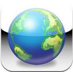 Aarde Web Browser Lite for iPad