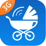 Baby Monitor 3G for iOS
