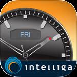 Intelliga Alarm Clock for iOS