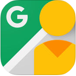 Google Street View for iOS