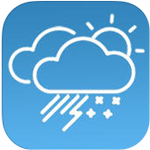 Live Weather Free for iOS