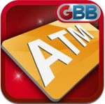 ATM lookup for iOS