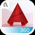 AutoCAD 360 for iOS