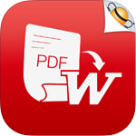 PDF to Word for iOS