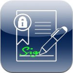 SignDoc Mobile for iPad