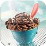 Delicacies hot season for iOS