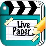 Free for iPad LivePaper