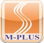 SHB M-Plus for iOS
