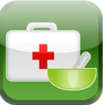 Diseases and medicine for iOS