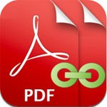 PDF Merger for iOS