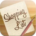 Shopping List for iOS