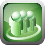 egroup for iOS