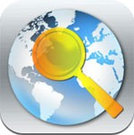 Postcodes Search for iOS