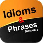 Idioms and Phrases for iOS