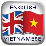 English Vietnamese English Dictionary for iOS