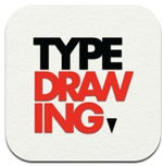 TypeDrawing for iPhone