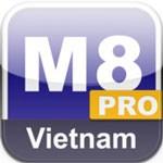 Papago! Vietnam Pro for iOS