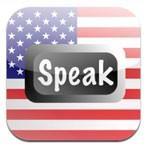 Speak American for iPhone
