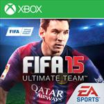 FIFA 15 Ultimate Team for Windows Phone