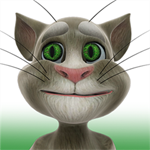 Talking Tom Cat for Windows Phone