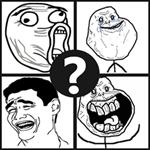 Chasing meet troll image for Windows Phone