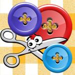 Buttons & Scissor for Windows Phone