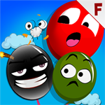 Balloon Blowout Free for Windows Phone