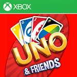 UNO & Friends for Windows Phone